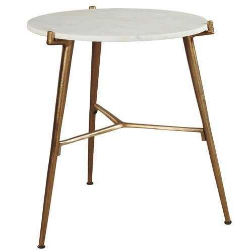 Wolfgang End Table - Wayfair