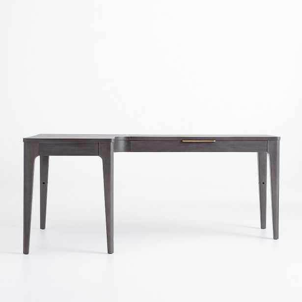 Grant Corner Desk - Crate and Barrel
