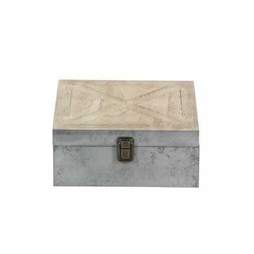 Farmhouse Wooden Box - Birch Lane