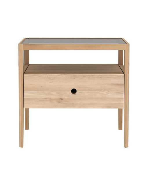 MICAH NIGHTSTAND - McGee & Co.