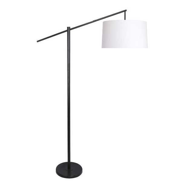 "Hatherleigh 69"" Task/Reading Floor Lamp - Wayfair"