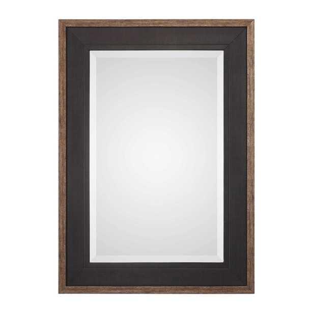 Staveley Mirror - Hudsonhill Foundry