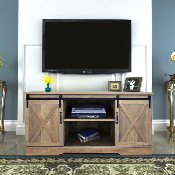 Heger TV Stand for TVs up to 65 - Wayfair