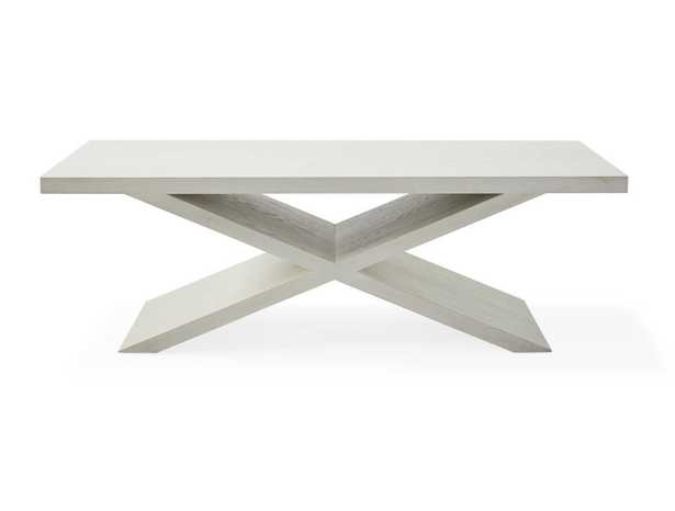 Hunter Coffee Table - Serena and Lily