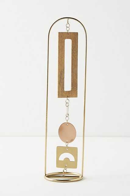 Karisa Decorative Object - Tall - Anthropologie
