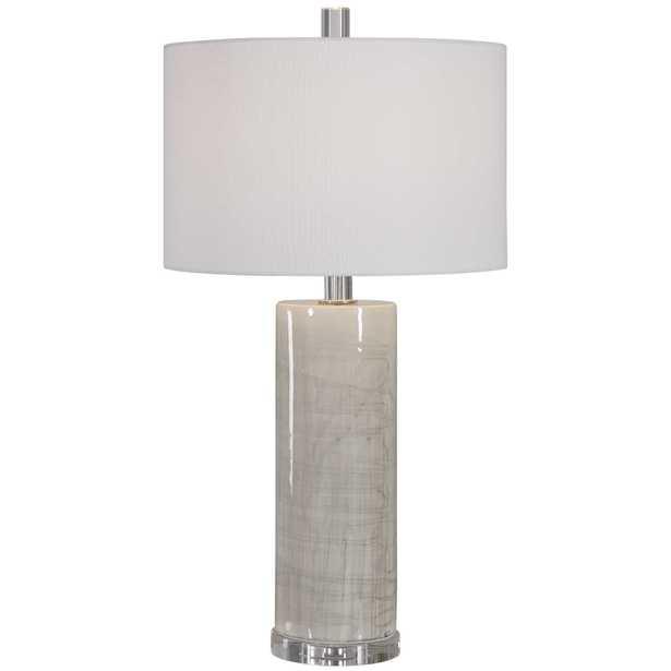 ZESIRO TABLE LAMP - Hudsonhill Foundry