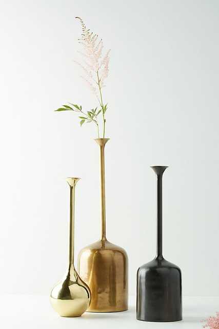 Bottleneck Vase Set - Anthropologie