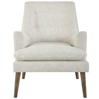 Giglio Upholstered Armchair - Wayfair