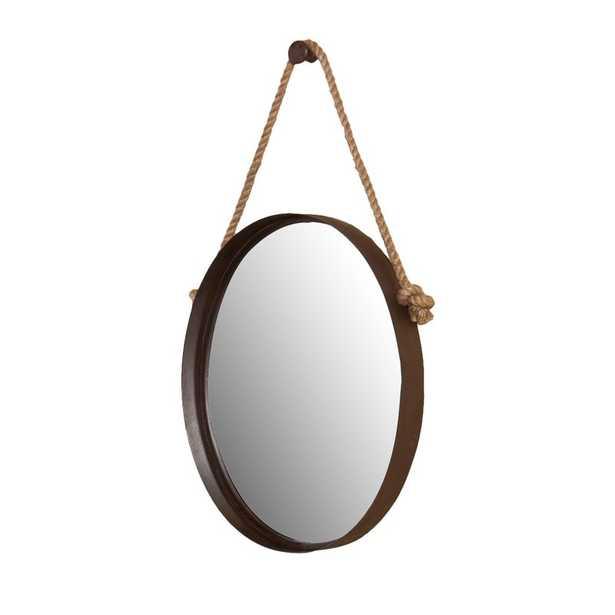 Bem Decorative Wall Mirror - Birch Lane