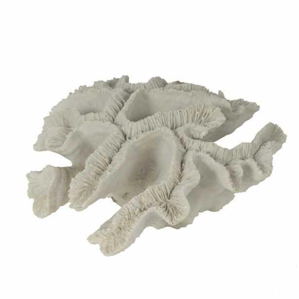 Decorative Palancar Coral Table Décor Figurine - Birch Lane