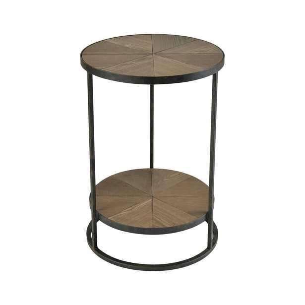 Circa Side Table - Rosen Studio