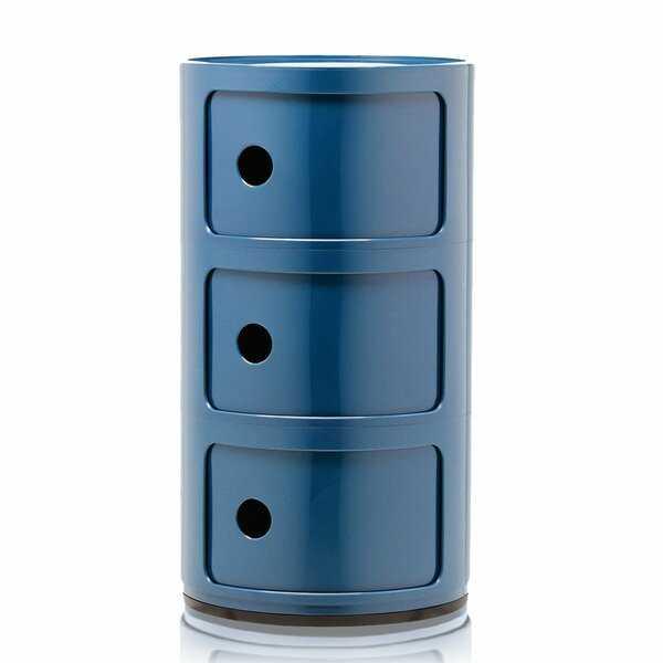 Componibili 3 Elements_ blue - Perigold