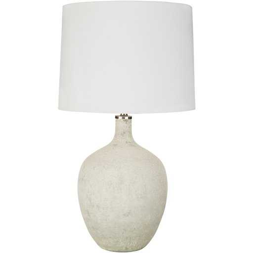 Dupree Table Lamp - Neva Home