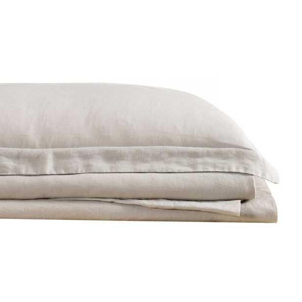 Aybar Linen Sheet Set - Wayfair