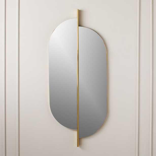 Fiato Mirror - CB2