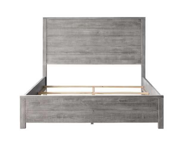 Montauk Panel Bed - Wayfair