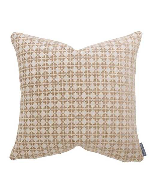 NEIL PILLOW COVER - McGee & Co.