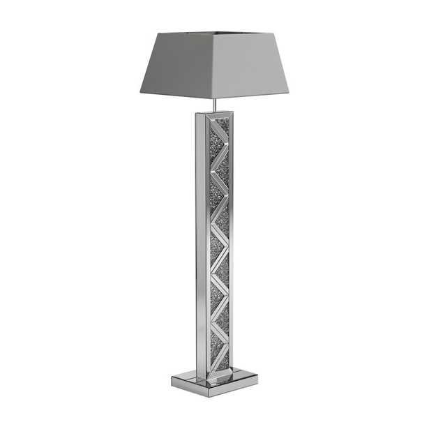 """Ila 57.5"""" Floor Lamp - Wayfair"""