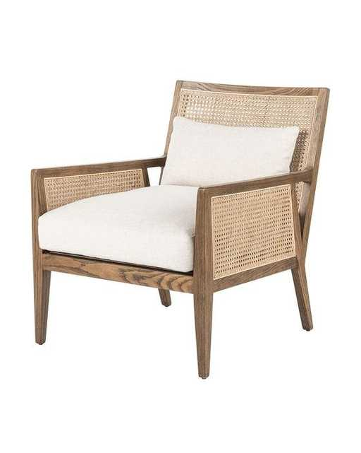 Landon Lounge Chair - McGee & Co.