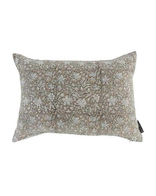 Mira Pillow Cover - McGee & Co.