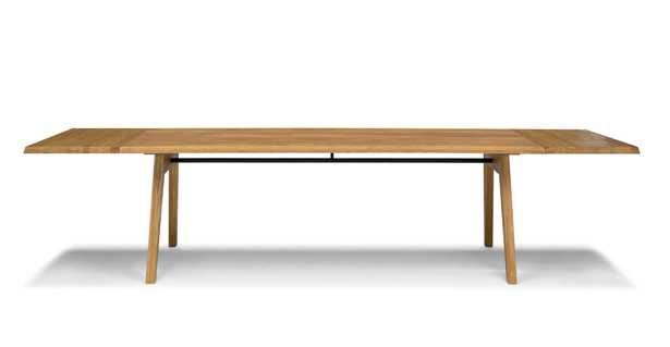 Madera Extendable Dining Table - Article