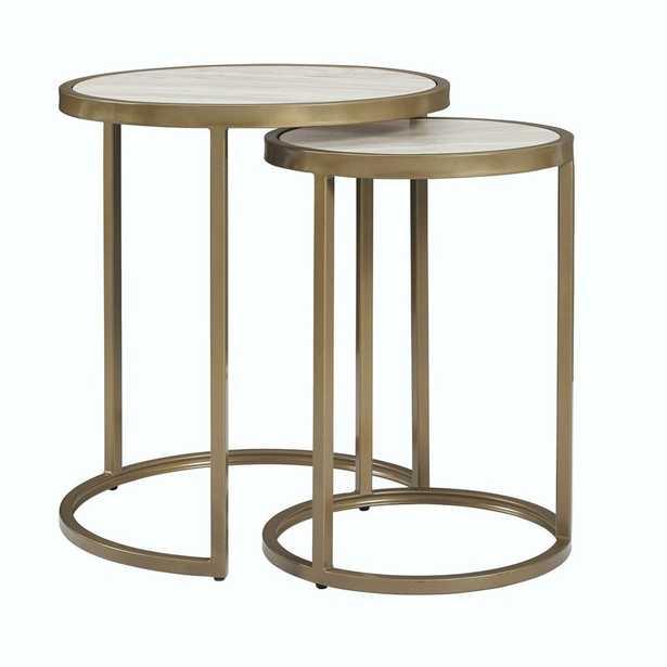 Kit Frame Nesting Tables - Wayfair