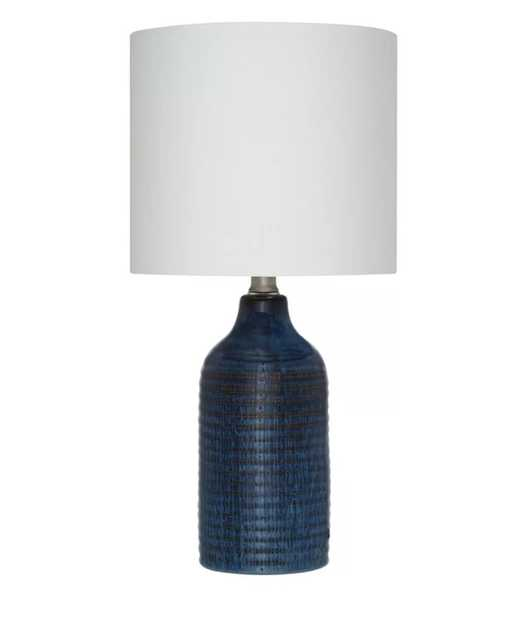 Charlton Home Ceramic Table Lamp, LED Bulb Included - Wayfair