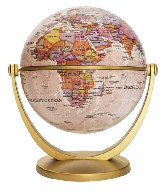 Globe- Gold - Wayfair