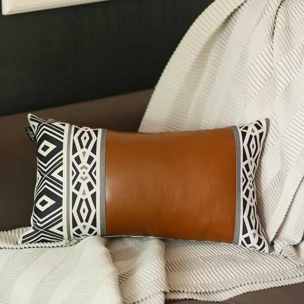 Wayne Decorative Lumbar Pillow Cover - Wayfair