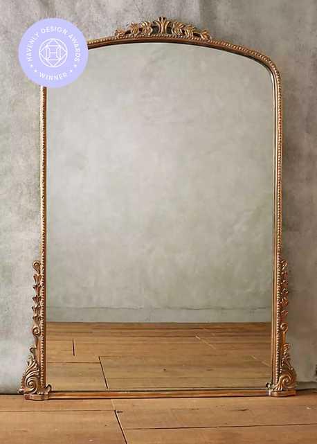 Gleaming Primrose Mirror - LARGE - Anthropologie