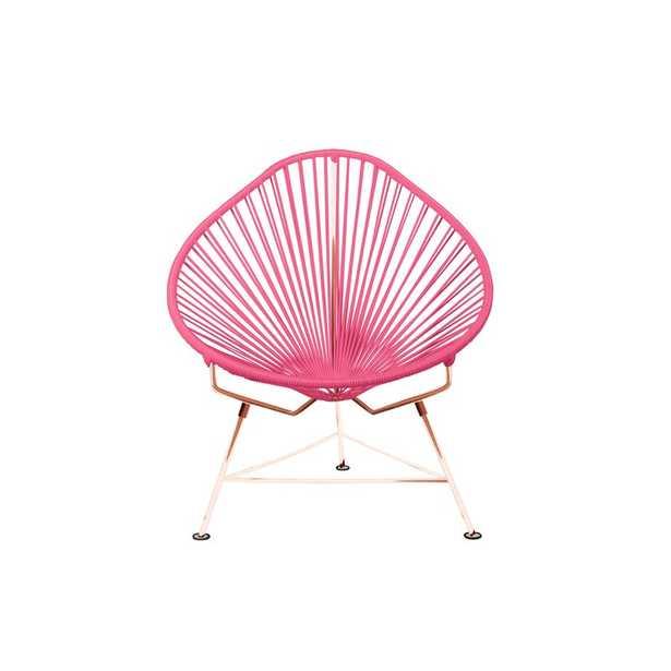 Marvine Acapulco Chair - Wayfair