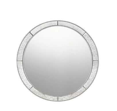 Mcchesney Reflections Accent Mirror - Wayfair