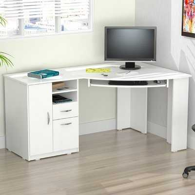 Hyland Computer Desk - Wayfair