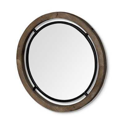 Coakley Small Mirror - Wayfair