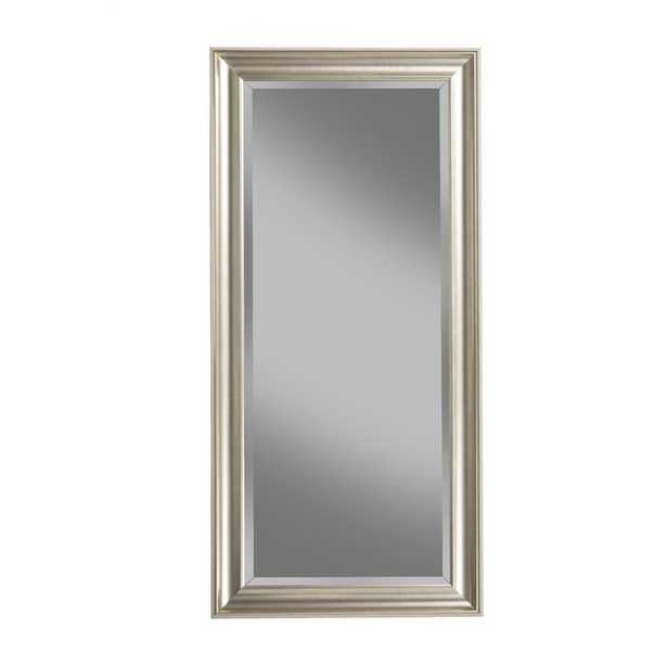 Northcutt Full Length Mirror- champagne silver - Wayfair