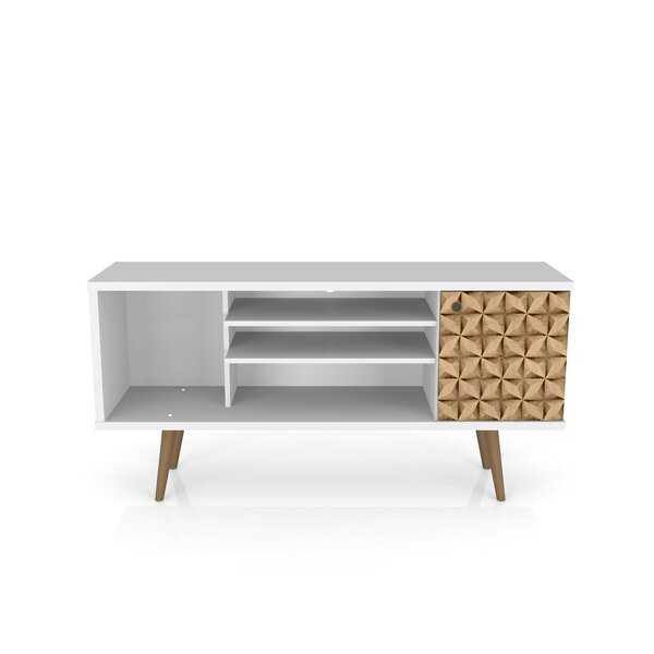 Hayward TV Stand for TVs up to 60 inches - AllModern