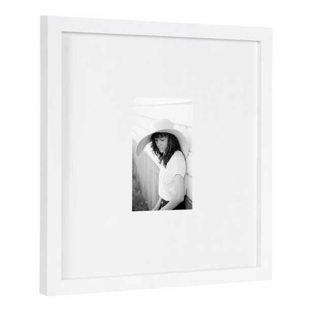 Comerfo Gallery Wood Picture Frame - Birch Lane