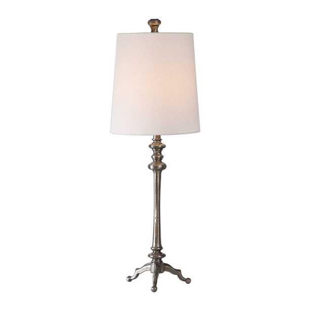 DELILAH BUFFET LAMP - Hudsonhill Foundry