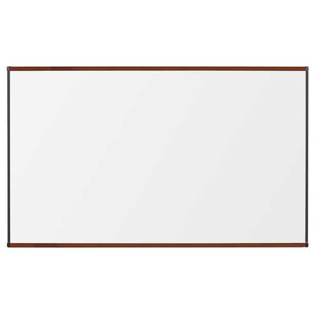 Origin Wall Mounted Whiteboard - Wayfair