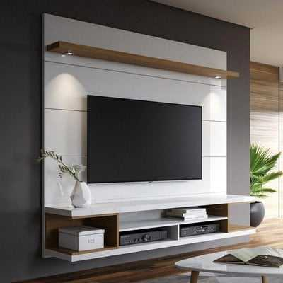 Lemington Floating Entertainment Center for TVs up to 60 inches - Wayfair