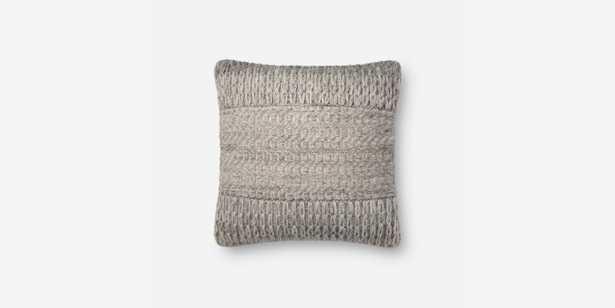 P0697 GREY - Loma Threads