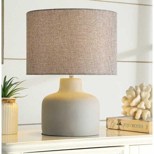 Christien 16'' Table Lamp - Wayfair