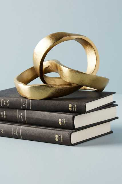 Knotted Decorative Object - 7H - Anthropologie