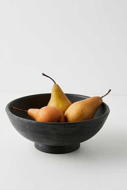 Ayla Decorative Bowl - Anthropologie