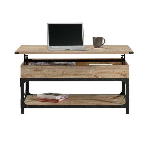 Marblehead Lift Top Coffee Table with Storage - Wayfair