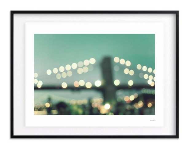 """""""nyc dusk"""" LIMITED EDITION ART by Caroline Mint (W/ Artist Signature) - Minted"""