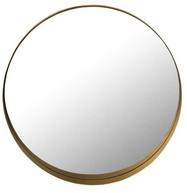 Reign Mirror - Studio Marcette