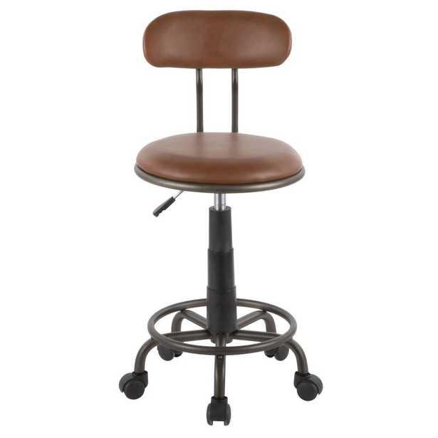 Tring Task Chair - Wayfair