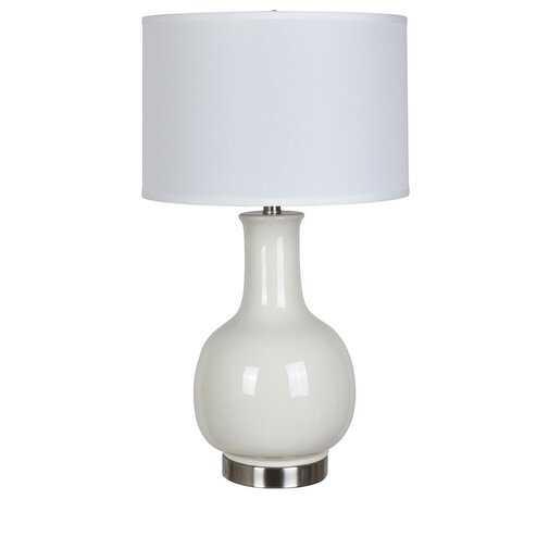 "Weston 26"" Table Lamp - Wayfair"