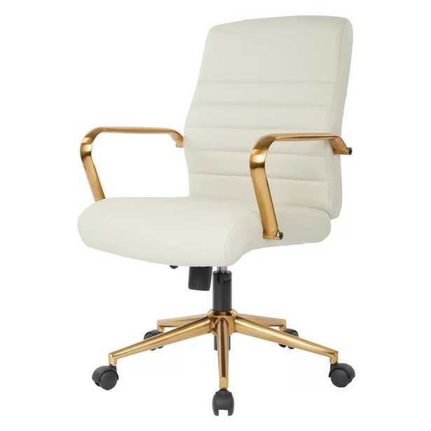 Florida Ergonomic Office Chair - Wayfair